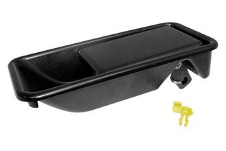 Crown® - Tailgate Handle