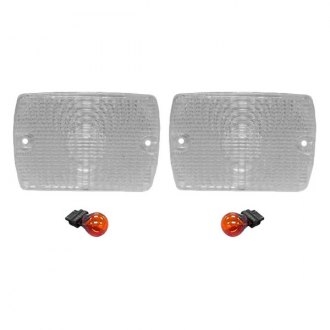 Crown® - Parking/Turn Signal Light Lens