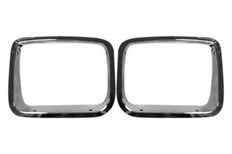 Crown® - Head Light Bezel