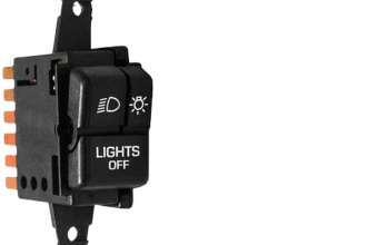 Crown® - Head Light Switch