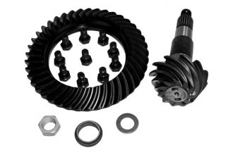 Crown® - Ring and Pinion