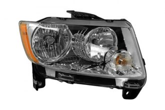 Crown® - Head Light