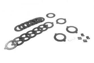 Crown® - Differential Disc Kit
