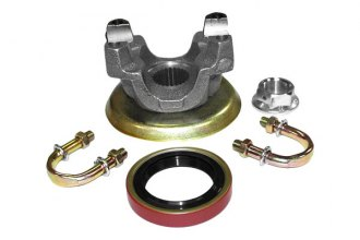 Crown® - Drive Shaft Pinion Yoke