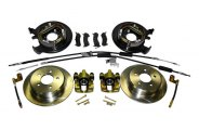 Crown® - Brake Conversion Kit