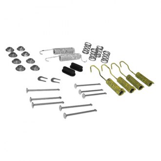 Crown® - Drum Brake Complete Kit