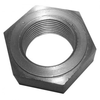 Crown® - Locking Hub Spindle Nut