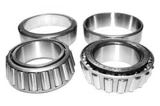 Crown® - Differential Carrier Bearing