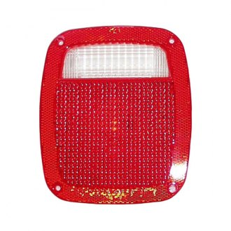 Crown® - Tail Light Lens