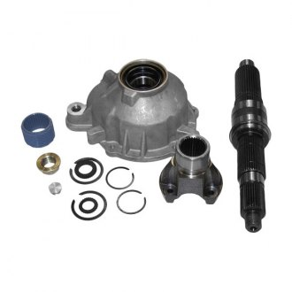 Crown® - Transfer Case Slip Yoke Eliminator Kit