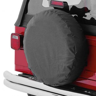 Crown® - Tire Cover