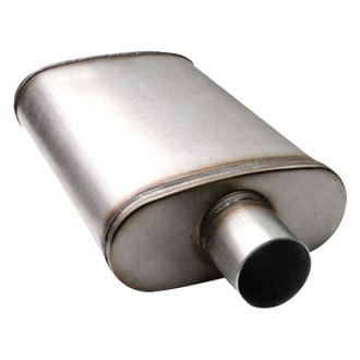 Diamond Eye® - Perforated Muffler