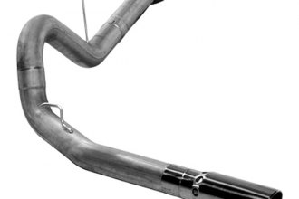 Diamond Eye® - Exhaust System Kit