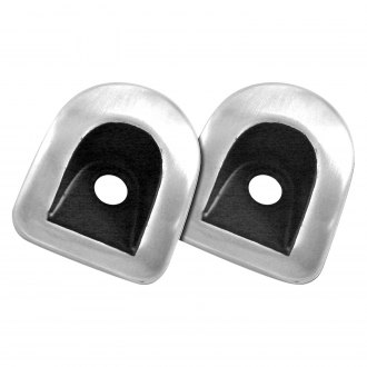 Drake Off Road® - Door Lock Knob Grommet Covers