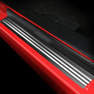 Drake Off Road® - Door Sills