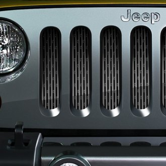 Drake Off Road® - Grille Insert