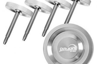 Drake Off Road® - Door Panel Retainer Set
