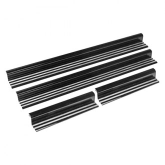 Drake Off Road® - Door Sill Protector Set