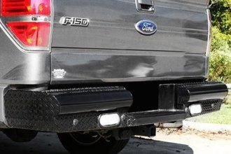 Fab Fours™ - Rear Bumper