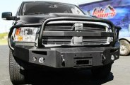 Fab Fours™ - Front Bumper