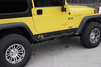 Fab Fours™ - Rocker Panel Guard