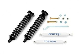 Fabtech® - Suspension Front Leveling Kit