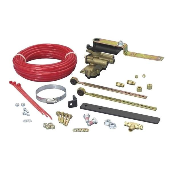 Firestone® - Suspension Air Compressor Kit
