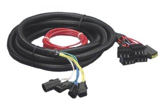 Firestone® - Suspension Air Compressor Wiring Harness