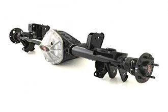 G2 Axle & Gear® - Axle Assembly