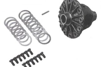 G2 Axle & Gear® - Differential Parts Kit