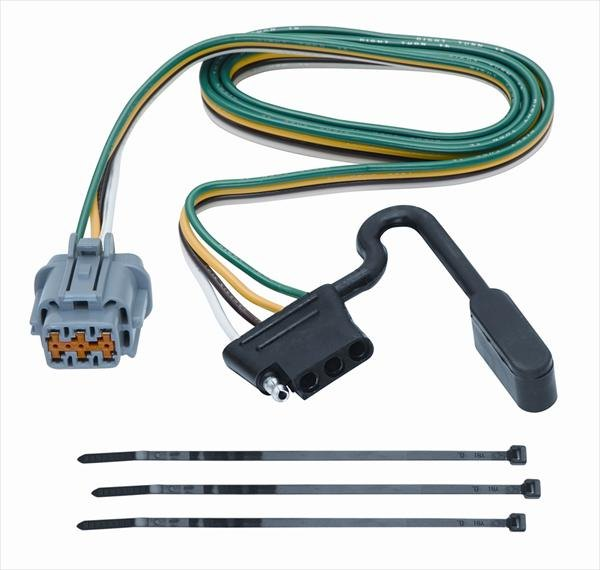 118263_1 jeep liberty trailer wiring harness adapter curt 55382ebay 2003 jeep liberty trailer wiring diagram at pacquiaovsvargaslive.co