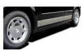 ICI® - Rocker Panel Moldings