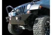 Image may not reflect your exact vehicle! ICI® - Front Bumper