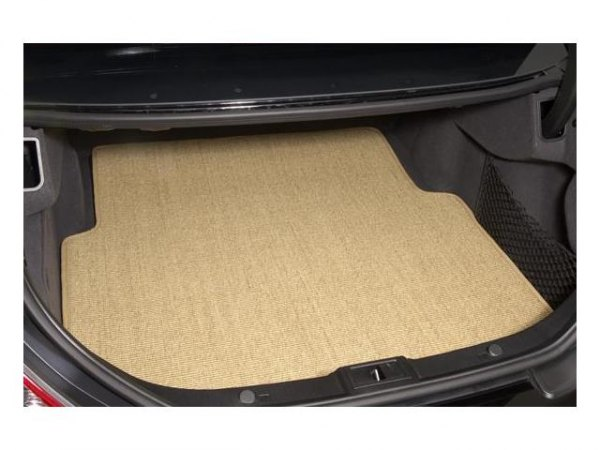 Image may not reflect your exact vehicle! INTRO-TECH AUTOMOTIVE® - Cargo Area Liner