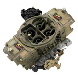 JET® - Holley 4BBL Vacuum Secondary Carburetor