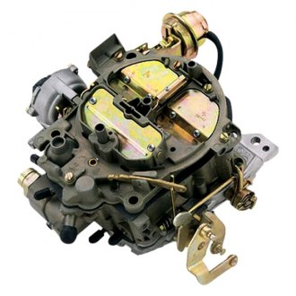 JET® - Rochester Big Block Quadrajet Carburetor