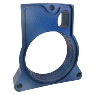 JET® - Powr-Flo Throttle Body Spacer