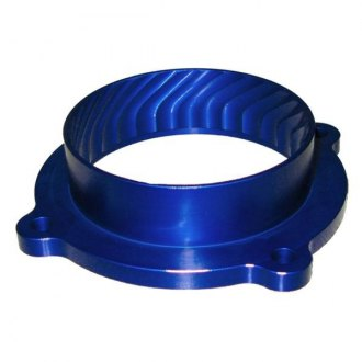 JET® - Powr-Flo™ Throttle Body Spacer