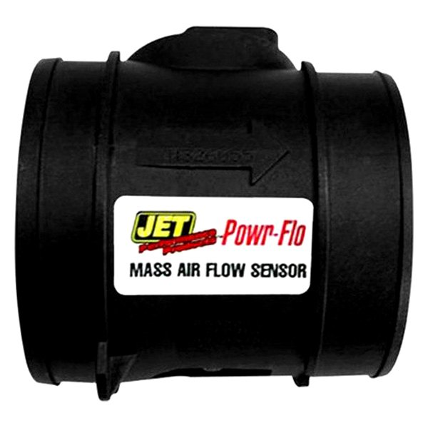 JET® - Power-Flo™ Mass Air Flow Sensor