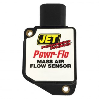 JET® - Powr-Flo™ Mass Air Flow Sensor