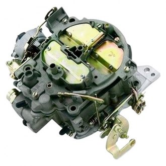 JET® - Rochester Quadrajet Divorce Choke Carburetor