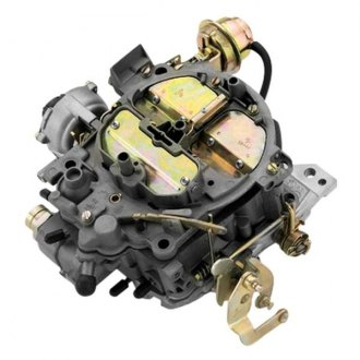 JET® - Carburetor and Components