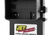 Image may not reflect your exact vehicle! JET® - Power Control Module