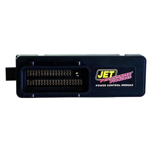 Image may not reflect your exact vehicle! JET® - Stage 2 Power Control Module