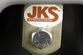 JKS Manufacturing® - Shock Absorber Conversion Mount