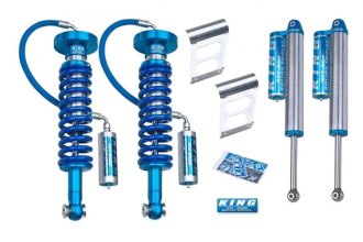 King Shocks® - OEM Performance Series Shocks