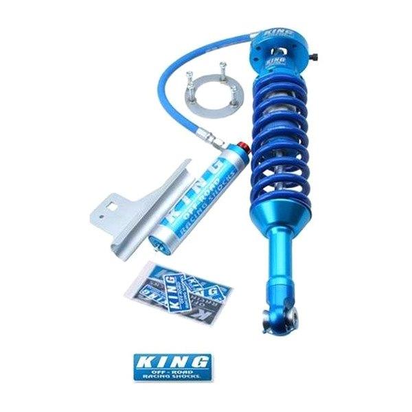 King shocks 30001 401 ford f 150 2012 shock absorber
