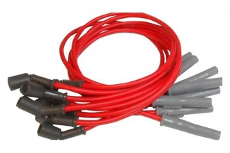 MSD® 32819 - Spark Plug Wire Set