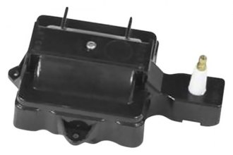 MSD® - Ignition Coil Cover