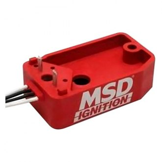 MSD® - Ignition Coil Interface Module